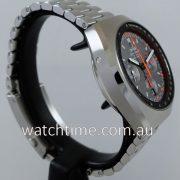 Omega Speedmaster Mark II Racing dial 327.10.43.50.06.001