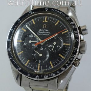 OMEGA  Speedmaster Ultraman 145 012-67 SP Cal 321 Serious offers considered