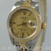 Rolex Lady Datejust, Linen dial  69173