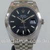 "Rolex Datejust 41 Blue Jubilee 126300 Box & card Jan 2020 ""UNUSED"""