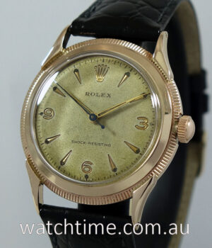 ROLEX  10ct  Manual-winding  1950s