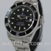 Rolex Submariner Date 16610   Box & Papers 2006 SEL