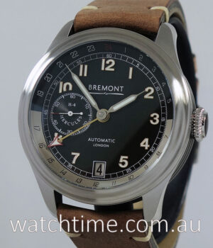 Bremont H-4 Hercules Limited Edition 210 300 Jan 2020 Box   Papers
