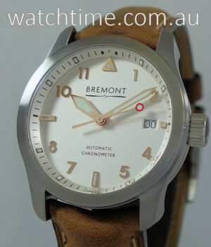 Bremont Solo 37 SEPT 2019 SOLO-37 SI-RG Box   Papers