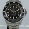 Rolex DeepSea SeaDweller 126660, Latest Model 44mm 2019