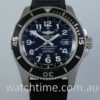 Breitling Superocean 44 Steel Volcano Black A17392D7 Jan 2020