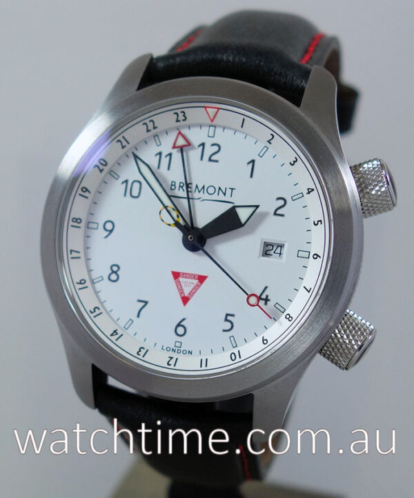 Bremont MBIII 10TH ANNIVERSARY Limited Edition 2019