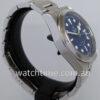 Tudor Black Bay 36, Blue-dial 79500