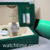 Rolex Oyster Perpetual 116000 Silver Dial March 2020