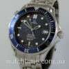 Omega Seamaster James Bond 40th Anniversary Ltd. Edn. 2537.80.00