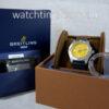 BREITLING Avenger II Seawolf A1733110  Yellow-dial 2019