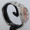 Rolex Oyster Date Pink Diamond-dial 115234  B&P 2018