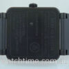 Bell & Ross BR 03-92 BLACK PVD Blue dial
