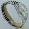 Rolex Datejust 36 Silver Dial, Jubilee Bracelet 126200 Box & Card March 2020