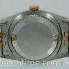 Rolex Datejust 18k Gold & Steel 16233