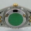 Rolex Datejust 18k & Steel  16233 Box & Papers