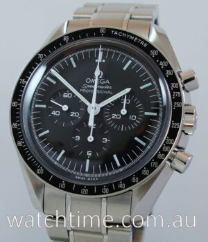 Omega Speedmaster MOONWATCH 311 30 42 30 01 005 2020 Box   Papers