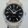 Omega Seamaster Aqua Terra Master Chronometre 41mm 220.10.41.21.01.001