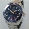 Omega Seamaster Planet Ocean 600m Blue-dial 215.30.44.21.03.001