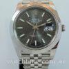 Rolex Datejust 41 Rhodium Dial 126300 NOV 2017