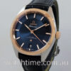 Omega Globemaster Co-Axial Sedna Gold 130.23.39.21.03.001