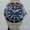 Tudor Black Bay Fifty-Eight 79030B  Blue-bezel B&P 2020