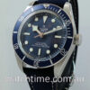 Tudor Black Bay Fifty-Eight 79030B  2020 with plastic!
