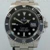 Rolex Submariner Date Ceramic  116610LN  Box & Papers