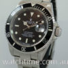 "Rolex Submariner Date 16610   Box & Papers 2008 ""AS NEW!"""