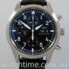 IWC PILOT CHRONOGRAPH  IW377701