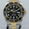"""Rolex Submariner 126613LN 41mm 2021 B&P """"AS NEW"""" UNUSED"""