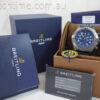 "Breitling Super Avenger Chronograph 48mm Night Mission V13375101C1X2 FEB 2020 ""UNWORN"""