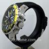 Fortis B42 Marinemaster Yellow Chrono 671.24.14 Li
