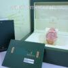 Rolex Day-Date II 41mm Everose, Diamond Dial 218235 SOLD!!!
