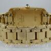 Men's Cartier Tank Américaine 18k Yellow-Gold on Bracelet, Automatic 1740