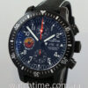 Fortis OFFICIAL COSMONAUTS AMADEE-18 FORTIS x AUSTRIAN SPACE FORUM