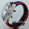 Omega Seamaster Planet Ocean 600M Co‑Axial America's Cup 43.5mm 215.32.43.21.04.001 AUG 2020