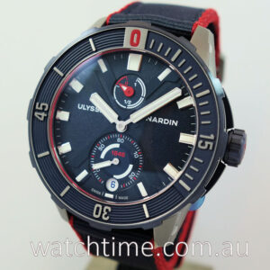 Ulysse Nardin Diver X Nemo Limited Edition  92 300 44mm 1183-170LE 93-NEMO OCT 2020