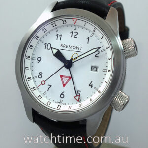 Bremont MBIII 10TH ANNIVERSARY Limited Edition 2021 Unused