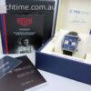 "TAG Heuer Monaco ""Steve McQueen"" Chronograph CAW211P"