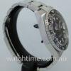 Rolex GMT MASTER II  Black Ceramic  116710LN  BOX & CARD MINT
