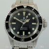 Rolex 5513 Submariner 1976 Original Box & Punched Papers !!!
