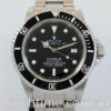 Rolex SeaDweller 16600 Box & Papers SEL