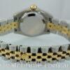 Rolex Lady Datejust 18ct & Steel  179173  Box & Card