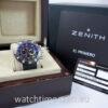 Zenith DEFY Classic AERO El Primero Rainbow 03.0526.4000/21 R642