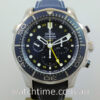 OMEGA Seamaster 300m GMT Chrono 212.30.44.52.02.001