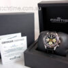Fortis Marinemaster Vintage Chronograph  Ltd. Edn. 500 pieces  800.20.80 L01