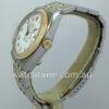 Rolex OysterQuartz  17013  Gold & Steel, Buckley-dial