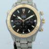 Omega Seamaster 300m Chronograph Titanium & Red Gold  2294.52.00