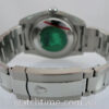 ROLEX Datejust Turn-O-Graph 116264 Box & Papers